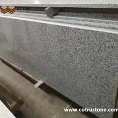 Juliet white granite